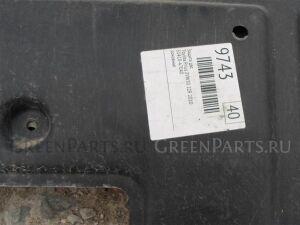 Защита двигателя на Toyota Prius ZVW30 2ZR 51410-47040