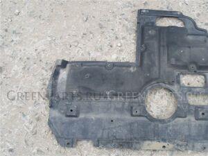 Защита двигателя на Toyota Prius ZVW30 2ZR-FXE 51410-47040