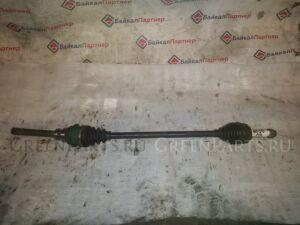 Привод на Toyota Passo KGC15 1KRFE 43410-B1030