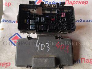 Блок предохранителей на Honda STEPWAGON RF3 K20A 403