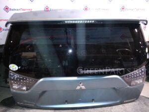 Дверь 5-я на Mitsubishi Outlander CW5W 4B12