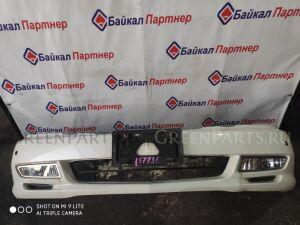 Бампер на Honda Inspire UA5 J32A