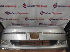 Бампер на Toyota Alphard ANH10W 2AZ-FE 52119-58080