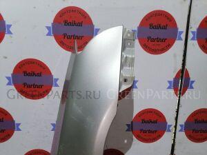 Крыло на Toyota Avensis AZT251 2AZ-FSE