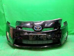Бампер на Toyota Prius ZVW30 04709