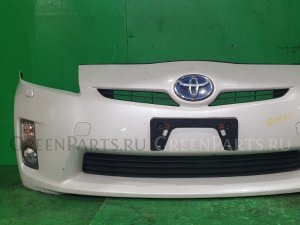 Бампер на Toyota Prius ZVW30
