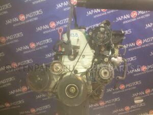 Двигатель на Honda Logo GA3 D13B 6053644