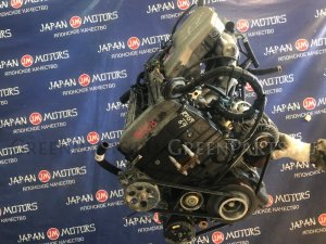 Двигатель на Honda Orthia EL2 B20B B20B, 1006497