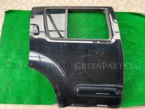 Стекло двери на Nissan Pathfinder R51 VQ40DE 823005X00A