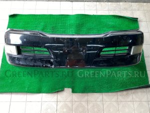 Бампер на Lexus GX470 UZJ120 2UZFE 52119-60750