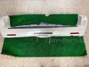 Бампер на Lexus GX470 UZJ120 2UZFE 52159-60917