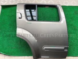 Стекло двери на Nissan Pathfinder R51 VQ40DE 82262EB305