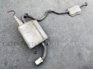 Глушитель на Subaru Impreza GH2, GH3 EL154 44300-FG160
