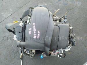 Двигатель на Toyota Passo KGC10 1KR