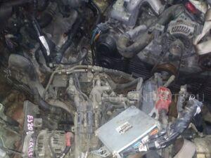 Двигатель на Subaru Forester SG5 EJ202 B538821