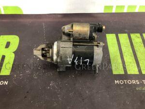 Стартер на Honda Fit GD1 L13A 428000-0360