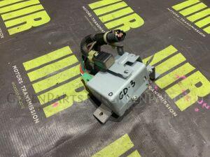 Блок управления рулевой рейкой на Honda Fit GD1 L13A 39980-SAA-J410