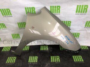 Крыло на Toyota Prius NHW20 1NZFXE 53801-47010