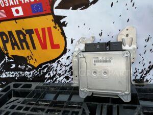 Блок управления рулевой рейкой на Bmw X5 E70 N62B48B 1277022096