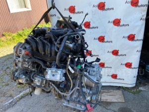 Двигатель на Nissan Juke F15, NF15 MR16DDT