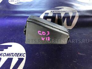 Блок предохранителей на Honda Fit GD3 L15A