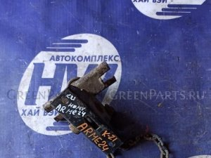 Крепление запаски на Nissan Homy ARME24 TD27