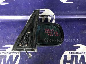 Зеркало на Toyota Corolla Spacio NZE121 1NZ 1E7