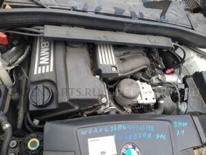 Двигатель на Bmw X1 E84, WBAVL32040VT42398 N46B20, N46B20B 11000429947