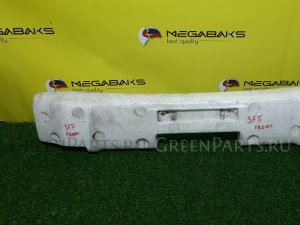 Пенопласт в бампер на Subaru Forester SF5 EJ20 57730 FC090