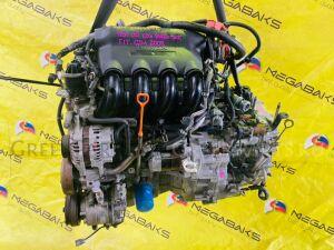 Двигатель на Honda Fit GD1 L13A 2371777, 11000-PWA-800