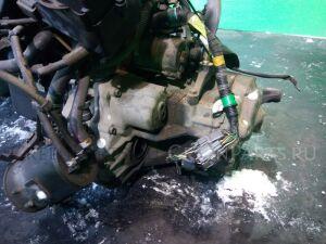 Кпп автоматическая на Honda Integra DB6 ZC M48A