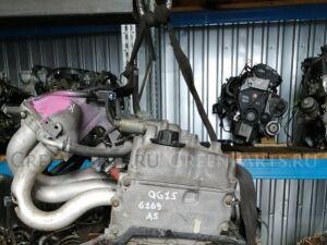 Двигатель на Nissan WINGROAD, BLUEBIRD SYLPHY, AD, SUNNY QG15DE