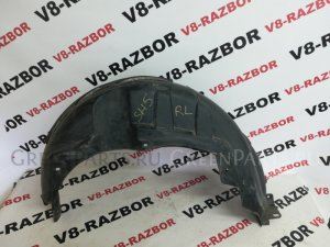Подкрылок на Subaru Forester SH5 EJ204 59122-SC010
