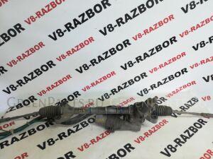Рулевая рейка на Subaru Forester SH5 EJ204 34110-sc020