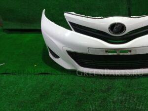 Бампер на Toyota Vitz KSP130 1KR-FE 5212752510