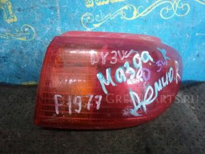 Стоп-сигнал на Mazda Demio DY3W ZJ