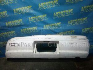 Бампер на Toyota Trueno AE111