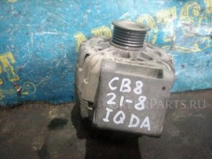 Генератор на Ford Focus 3 CB8 ASDA