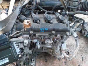 Двигатель на Nissan X-Trail NT30 QR20DE 117, т.км//QR20-537949//