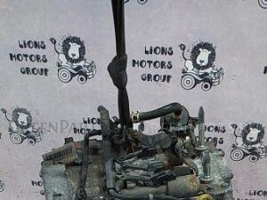 Кпп автоматическая на Honda Fit GE7 L13A