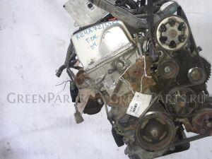 Двигатель на Honda CR-V RE4 K24A