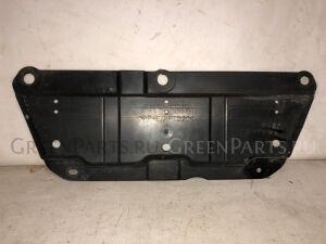 Защита двигателя на Toyota Prius ZVW30 2ZR-FXE 52442-12270