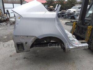 Крыло на Toyota Prius ZVW30 2ZR-FXE 9AE