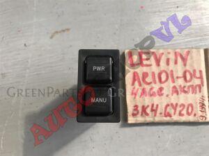 Кнопка на Toyota Corolla Levin AE101, AE100 84720-12060