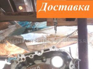 Кпп автоматическая на Toyota Harrier ACU15 2AZ-FE