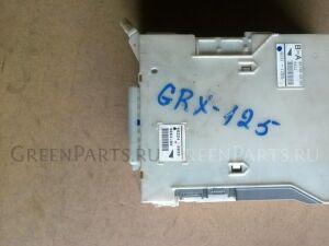 Блок предохранителей на Toyota Mark X GRX125 4GRFSE 82730-22160
