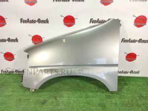 Крыло на Honda Stepwgn RF1, RF2 B20B