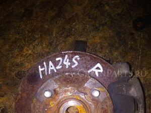 Ступица на Suzuki Alto HA24S