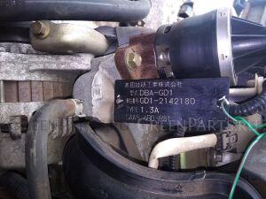 Двигатель на Honda Fit GD1 L13A 2046089