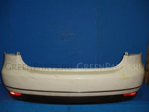 Бампер на Nissan Bluebird Sylphy G11, KG11, NG11